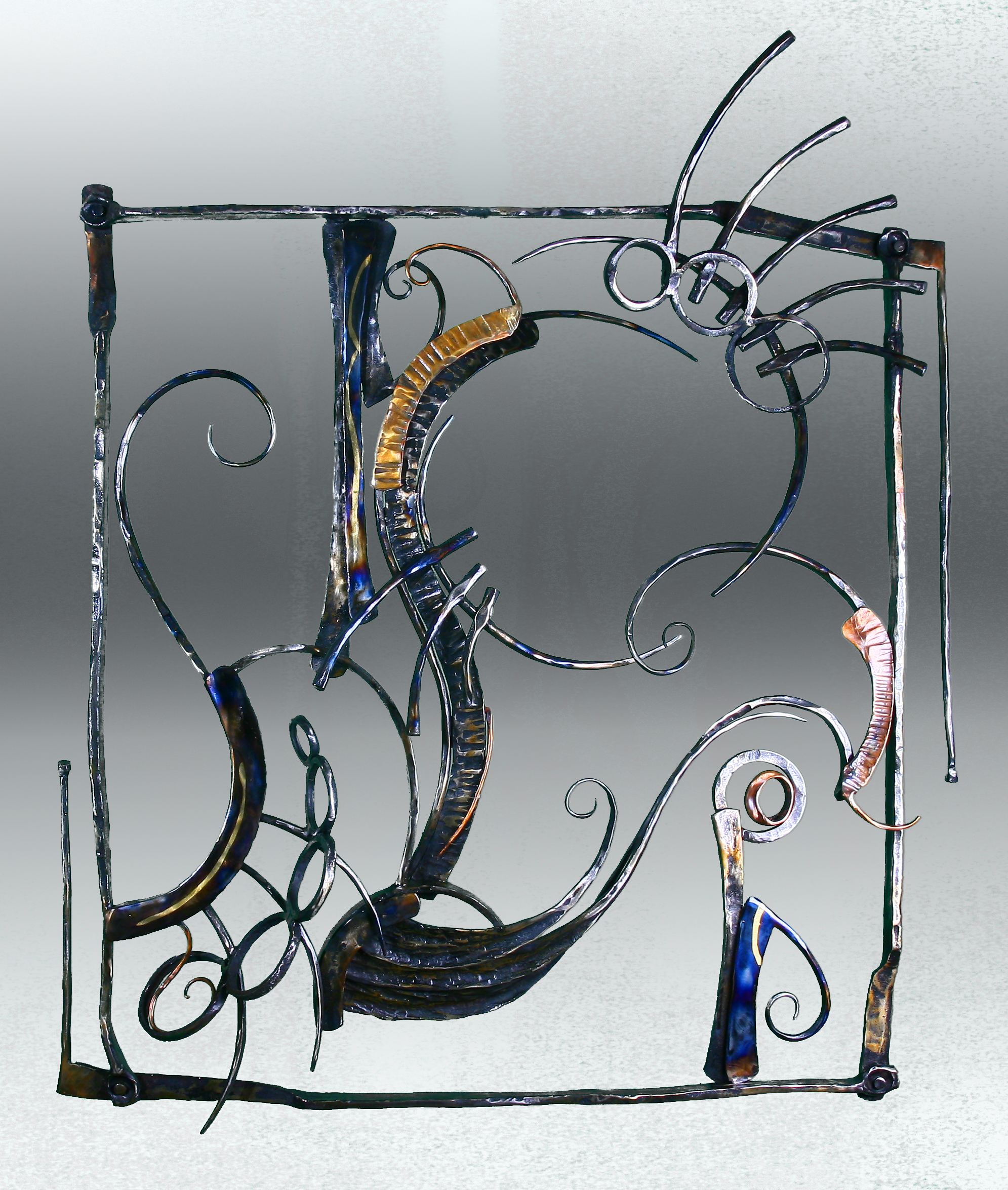 The Gallery For Gt Blacksmith Metal Art